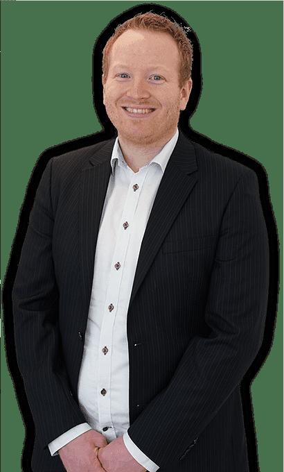 Anders Kærsgaard, Direktør Komplet Web ApS